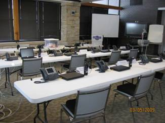Park City Emergency Operations Center
