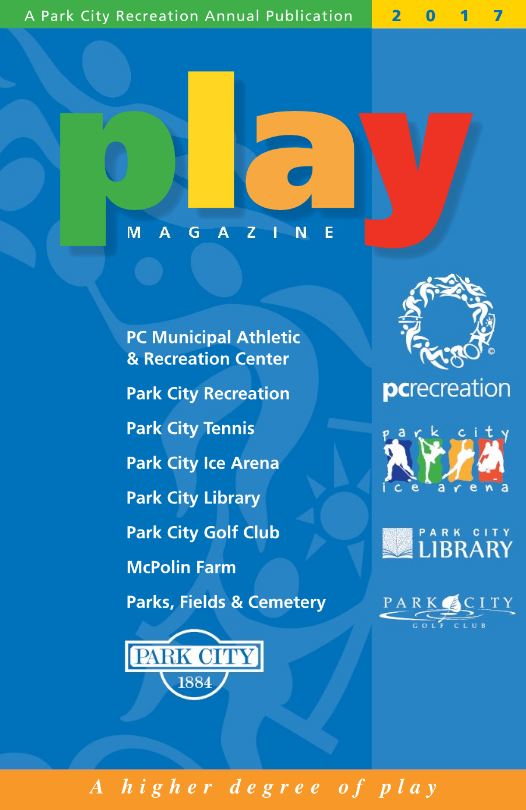 Play Magazine clip