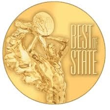 Best of State Medal